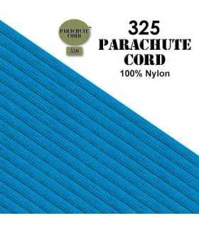 CUERDA DE PARACAÍDAS 3 MMx 6,4 METROS PARACORD 325