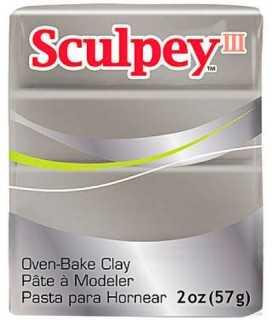 SCULPEY III COLORES NUEVOS PASTILLA 56 GRAMOS