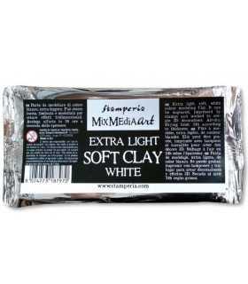 EXTRA LIGHT SOFT CLAY STAMPERIA 160 GRAMOS