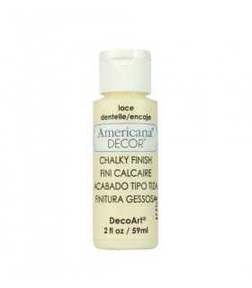 AMERICANA DECOR CHALKY ACABADO TIZA 59 ML