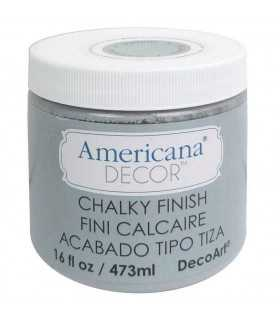 AMERICANA DECOR CHALKY ACABADO TIZA 473 ML