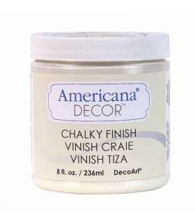 AMERICANA DECOR CHALKY ACABADO TIZA 236 ML