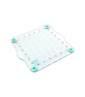 PRECISSION PRESS ADVANCED ACRYLIC STAMPING BLOCK