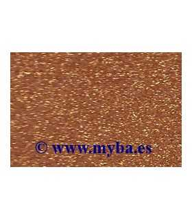 FOAMY BARRILITO DIAMANTINA ORO ANT.58x90 CM x 2 MM