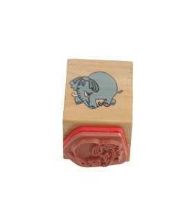 SELLO CAUCHO ELEFANTE 20 x 17 MM