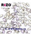 RIZO 2,5x6 MM LIGHT VITRAIL 00030-26536 10 GRAMOS