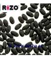 RIZO 2,5x6 MM JET MATTED 23980-84110 10 GRAMOS