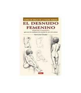 EL DESNUDO FEMENINO EL DRAC.