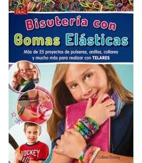 BISUTERÍA CON GOMAS ELÁSTICAS EL DRAC
