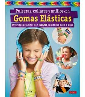 PULSERAS, COLLARES Y ANILLOS GOMAS ELÁSTICAS DRAC