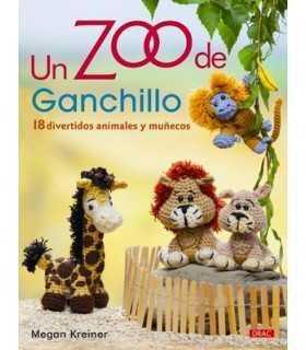 UN ZOO DE GANCHILLO EL DRAC.