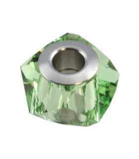 BECHARMED HELIX SWAROVSKI 14 MM PERIDOT