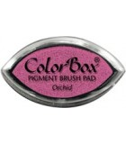 TAMPÓN TINTA PIGMENTO COLORBOX CAT´S EYE : COLOR BOX CAT EYE:11034 ORCHID