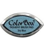TAMPÓN TINTA PIGMENTO COLORBOX CAT´S EYE : COLOR BOX CAT EYE:11038 SKY BLUE