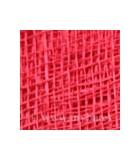 TEJIDO SINAMAY 90 CM ANCHO x 50 CM COLORES : COLORES TOCADOS:Saffrond Red