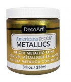 AMERICANA DECOR METALLICS 236 ML : AMERICANA DECOR METALLICS:MTL05 COBRIZO VINTAG