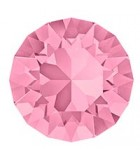 XILION CHATON SWAROVSKI 8 mm 10 ud COL CLÁSICOS : color:Light Rose