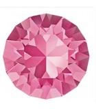 XILION CHATON SWAROVSKI 8 mm 10 ud COL CLÁSICOS : color:Rosa