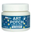 COLA DECOUPAGE SERVILLETAS ART POTCH GLITTER 150ml
