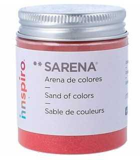 ARENAS DE COLORES SARENA BOTE 110 GRAMOS