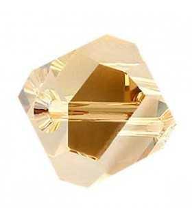 0bdb9261252 5603 Graphic Cube bead de Cristales de Swarovski.