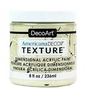 AMERICANA DECOR TEXTURE ACRÍLICO DIMENSIONAL 236ml