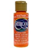 ACRÍLICO AMERICANA 59 ML AMARILLOS, NARANJAS, OCRE : color:310 CALABAZA PICANTE