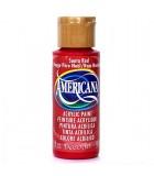 ACRÍLICO AMERICANA 59 ML ROJOS Y BURDEOS : color:170 SANTA RED