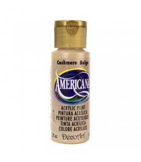 ACRÍLICO AMERICANA 59 ML COLORES CARNE Y MARRONES