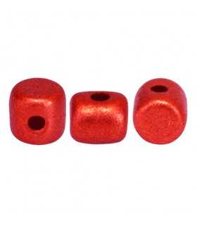 MINOS PAR PUCA RED METALLIC MAT 03000-01890 10 GR