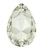CABUCHÓN LÁGRIMA SWAROVSKI 30x20 MM 1 UD : color:Crystal Silver Shade