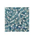 GRANITO 2 MM ECO SILVER LINED GRANEL 450 GRAMOS : color:Azul Claro