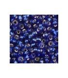 GRANITO 2 MM ECO SILVER LINED GRANEL 450 GRAMOS : color:Azul Oscuro