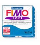FIMO SOFT COLORES BÁSICOS PASTILLA 56 GRAMOS : Unidades:1 unidad, COLOR NÚMERO:37