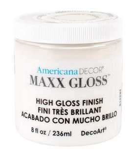 AMERICANA DECOR MAXX GLOSS 236 ML