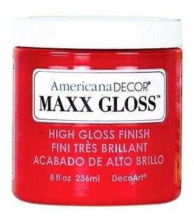 AMERICANA DECOR MAXX GLOSS 236 ML