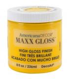 AMERICANA DECOR MAXX GLOSS 236 ML : AMERICANA DECOR MAXX GLOSS:ADMG09 TAPADO LLUVIA
