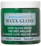 AMERICANA DECOR MAXX GLOSS 236 ML : AMERICANA DECOR MAXX GLOSS:ADMG11 CHILE POBLANO