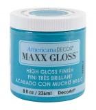 AMERICANA DECOR MAXX GLOSS 236 ML : AMERICANA DECOR MAXX GLOSS:ADMG13 MAR CARIBE