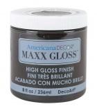 AMERICANA DECOR MAXX GLOSS 236 ML : AMERICANA DECOR MAXX GLOSS:ADMG17 MELAZA LIGERA