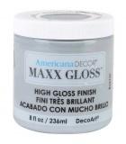AMERICANA DECOR MAXX GLOSS 236 ML : AMERICANA DECOR MAXX GLOSS:ADMG18 DELFÍN