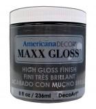 AMERICANA DECOR MAXX GLOSS 236 ML : AMERICANA DECOR MAXX GLOSS:ADMG19 HEMATITE