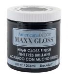 AMERICANA DECOR MAXX GLOSS 236 ML : AMERICANA DECOR MAXX GLOSS:ADMG20 ACHAROLADO