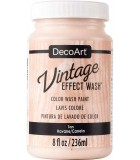 DECOART VINTAGE WASH PINTURA EFECTO LAVADO 236 ML : DECOART VINTAGE WASH:DCW16 TAN