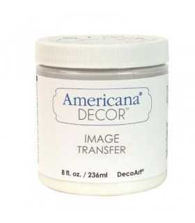 AMERICANA DECOR MEDIUM TRANSFERENCIA IMAGEN 236 ML