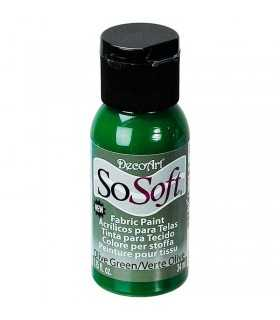 PINTURA DE TELA DECOART SO SOFT BOTE 29,6 ML