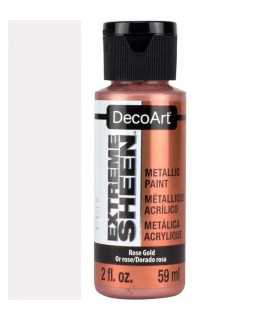 PINTURA METALICA DECOART EXTREME SHEEN 59 ML