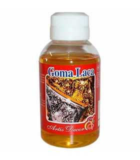 GOMA LACA  ARTIS DECOR  125 ml