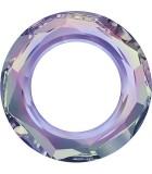COSMIC RING SWAROVSKI 14 MM : color:Vitrail Light