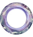 COSMIC RING SWAROVSKI 20 MM 1 UNIDAD : color:Vitrail Light